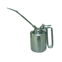 Stainless Steel Oil Can