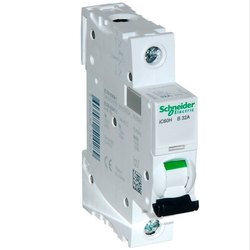 Schneider Make Acti-9 MCB  Single Pole