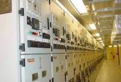 HT Indoor & Outdoor Switchgears