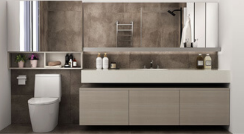 Modern Bathroom Vanities And Cabinets Bathroom Sets With Laundry Cabinet Service Provider From Gurgaon