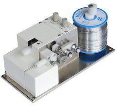 Solder Feeding Machine