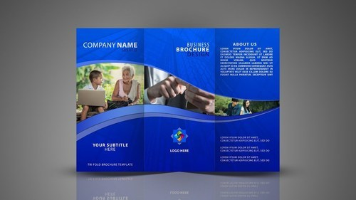 Graphic Design Service, ग्राफिक डिजाइन