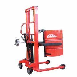 Hydraulic Drum Picker Lifter Cum Tilter