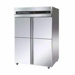Celfrost 500 L Four Door Vertical Refrigerator