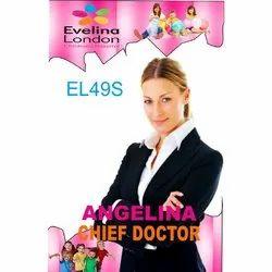 Doctor ID Card