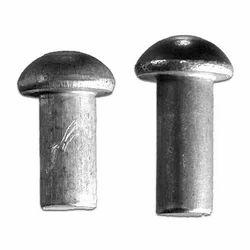 Mushroom Head Rivets