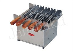 Nano Barbeque Grill