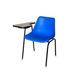 Writing Pad Chair (isf-301)
