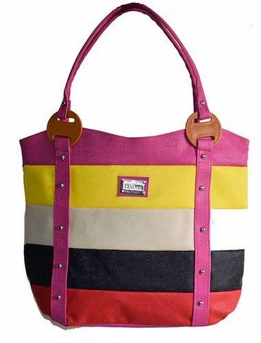 7da48622e3e Groovy Women Multicolor Pu Trendy Hand Bag