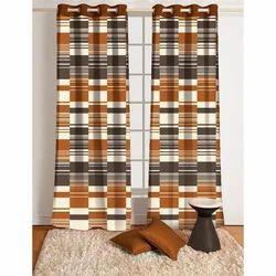 Fancy Designer Curtain