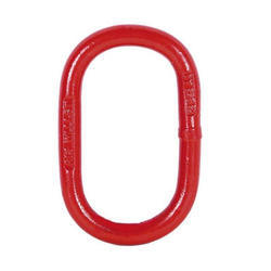 Oval Hoist Rings