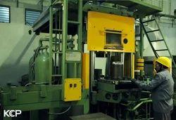 Rotor Die Casting Machines