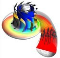 Ansys CFD Computational Fluid Dynamics