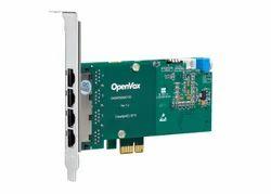 Openvox 4 Port PRI Card