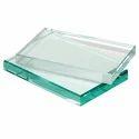 12 mm Rectangular Toughened Glass