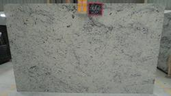 Antique White Granite Slab