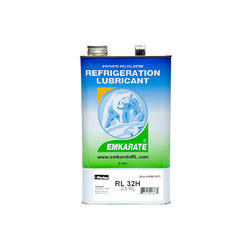 RL 32H Emkarate Refrigeration Oil