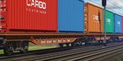 Domestic Rail Cargo Services
