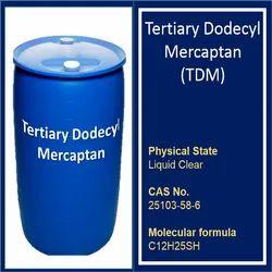 Tertiary Dodecyl Mercaptan