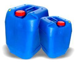 HDPE Drums Containers