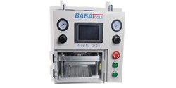 Baba 3100 OCA Laminating Machine