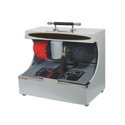 Sole Cleaner Shoe Shining Machine