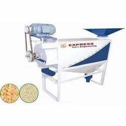 Wheat Crusher