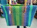 Multi Colour Wire Bag