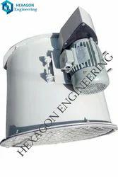 Flameproof Exhaust Fan