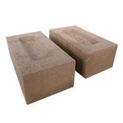 Dpm Rectangular Fly Ash Bricks, Size: 8 in x 4 in x 4 in