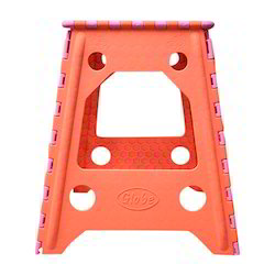 Multipurpose Foldable Flat Stool
