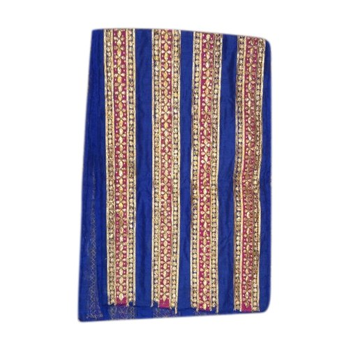 Velvet Gotta Patti Designer Gota Patti Border, Rs 700 ...