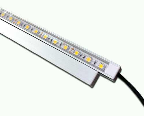 Water proof led strip light at rs 650 meter waterproof led strip water proof led strip light aloadofball Images