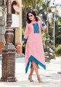 Pr Fashion Launched Beautiful Lovely Readymade Kurti