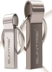Metal Key Ring USB Pen Drive