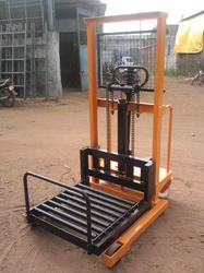 Hydraulic Drum Loaders