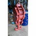 Used Crane Block Hook