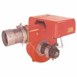 Press G Series Light Oil Burners