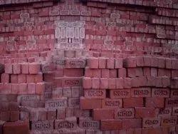 Light Weight Red Brick
