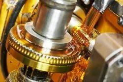 MOL Pirohyd HFC 38 Resistant Hydraulic Fluid