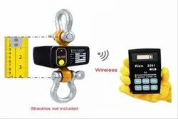 Ron 2501 Shackle Type Dynamometer