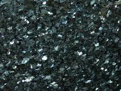 India Polished Emerald Pearl Granite, Thickness: 20-25 mm