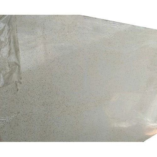 Plain Quartz Slab