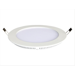 8W LED Round Panel Light