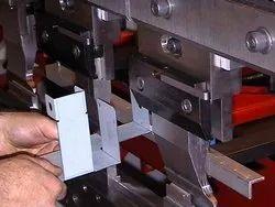 CNC Sheet Metal Bending