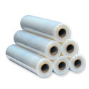 Transparent LDPE Stretch Film