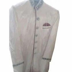 Wedding Wear Traditional Mens Designer Sherwani, Size: M-xl