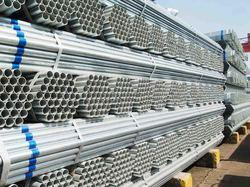 Galvanized Welded Pipe