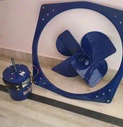 Electric Cooler Exhaust Fan