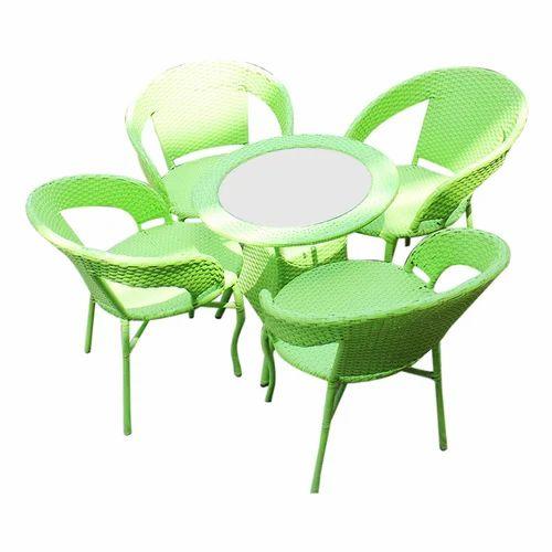 Outdoor Chair Set